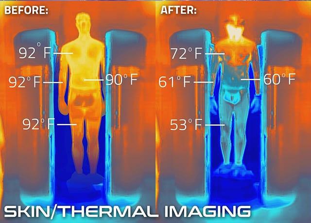 Francis Optimal Performance Thermal Imaging